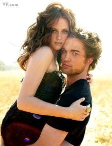 Kristen Stewart Rob Pattinson