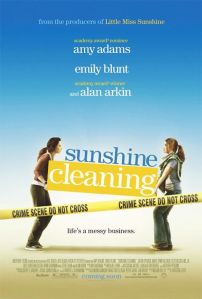sunshine_cleaning_poster