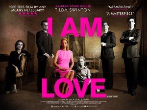 i-am-love-poster, tilda swinton