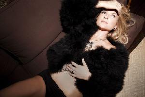 Jessica-Capshaw photo shoot