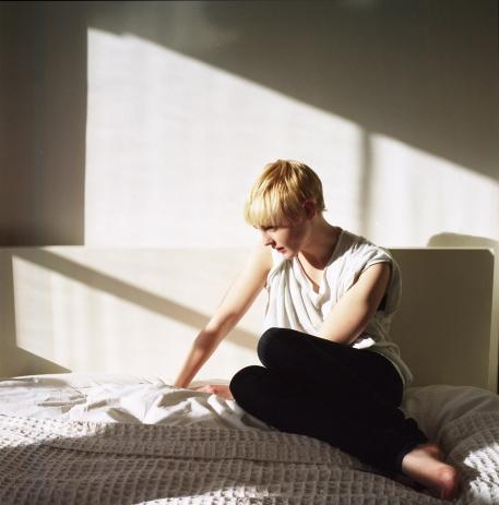 Laura+Marling+by+Max+Knight