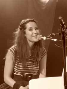nerina pallot at london scala