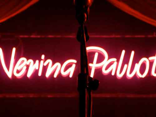 Nerina Pallot set