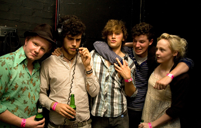 noah and the whale with laura marling