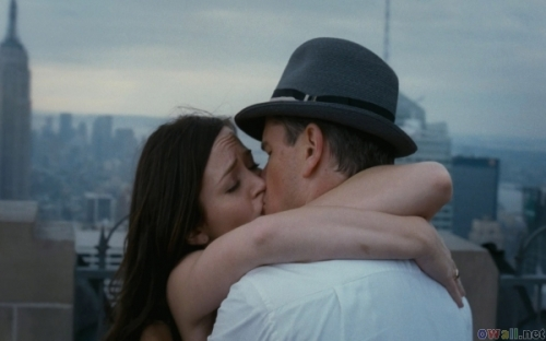 Adjustment Bureau - Matt Damon Emily Blunt
