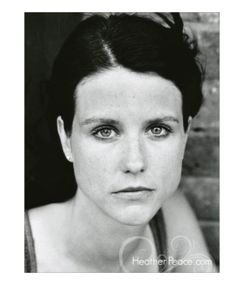 Heather Peace - Lip Service