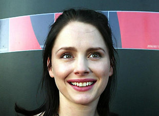 Laura Fraser - Edinburgh International Film Festival