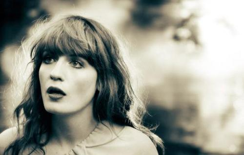 Florence and the Machine_Welsh