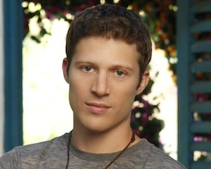 ZACH GILFORD_Off the map