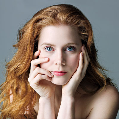 Amy Adams_In Style Magazine