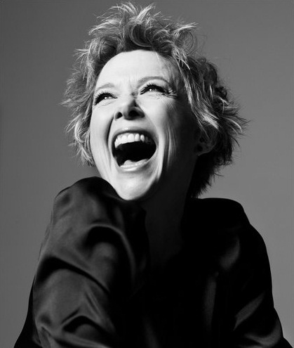 Annette Bening_NY Times Magazine
