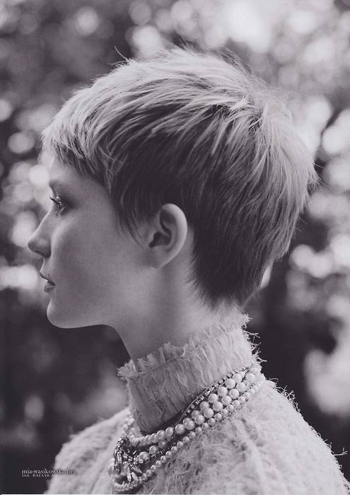 Mia Wasikowska_photo shoot