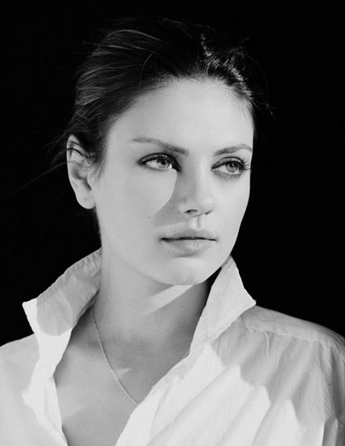 Mila Kunis-Venice Magazine