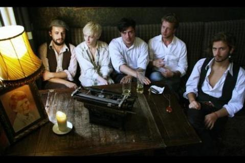 Laura Marling Mumford and Sons