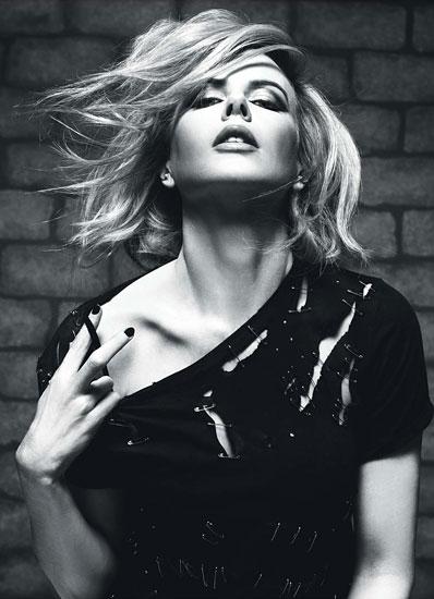 Nicole Kidman_W Magazine