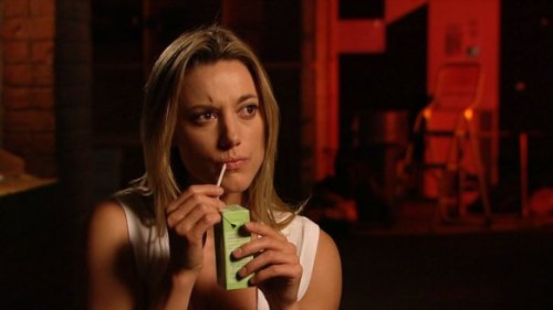 zoie palmer, lost girl, the guard