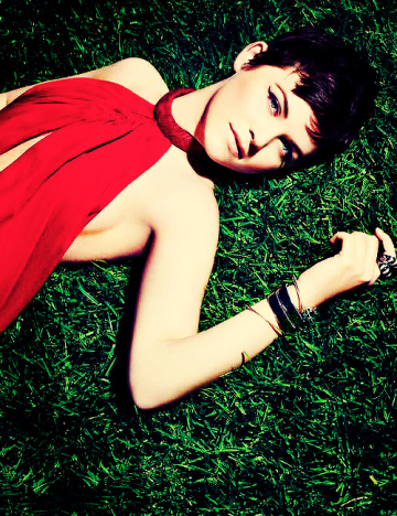 Ginnifer Goodwin, Once Upon a Time