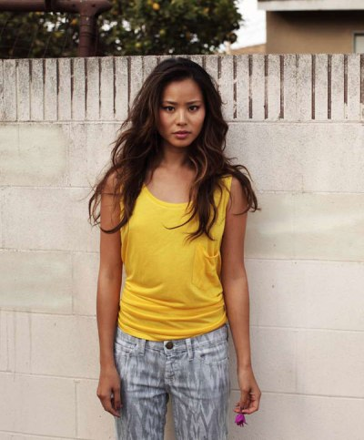 nylon-guys-jamie-chung-once upon a time & sucker punch